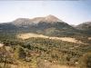 Sierra Las Nieves