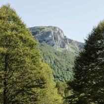 Monte Tarino, Simbruini