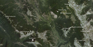 Faggete vetuste Parco Nazionale d'Abruzzo e Molise